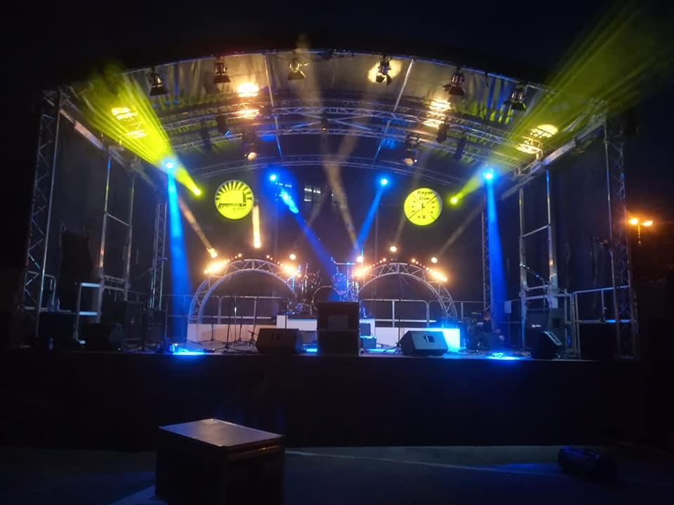 Danksagung Amper Slam Open Air 2019